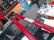 PITTSBURGH FORGE Hand Tool BOLT CUTTERS